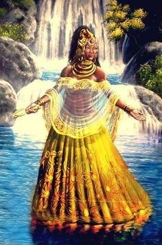 osun goddess